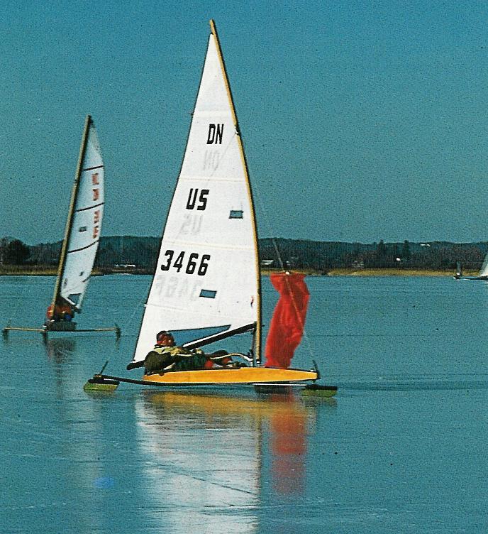 Dn ice boat plans | Serris